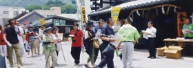 香川2 (一之橋公園)