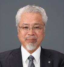 理事長 鈴木 祥夫